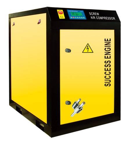 SE15A-SE18A  screw compressor