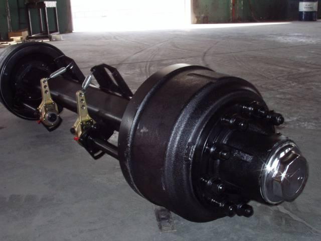 American Type 16ton fuwa axle