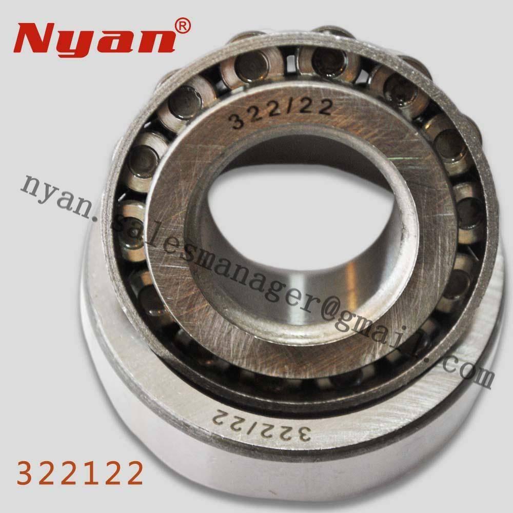 Excavator Bearings supplier manufacturer NYAN Bearing 322122