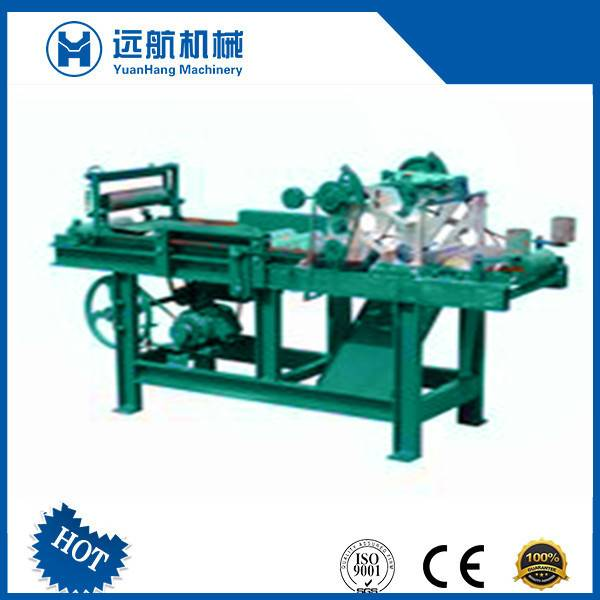 Full-automatic Strip Cutting Machine for Brick Making Production Line