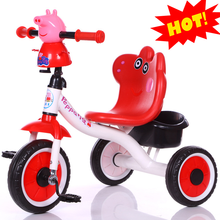 Factory Wholesale Baby Kids 3 Three Wheel Cycle Small