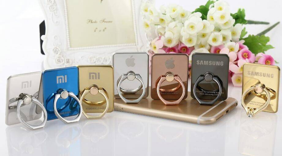 Phone accessories/finger ring holder/phone holder
