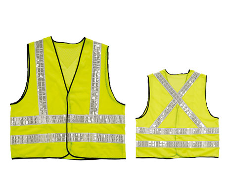Safety Clothing Safety Vest Safety Clothing China Supplier