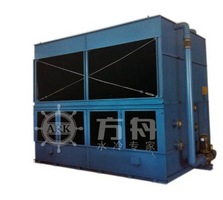 Wuxi Crossflow Closed Cooling Tower for Power Plant