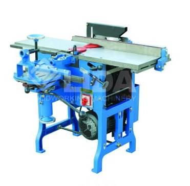 Multi-use woodworking machinery MQ442A