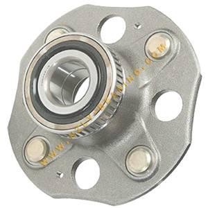 42200-SL4-J51,42200-SM4-J51-hub bearing-Liyi Bearing Co.,Ltd
