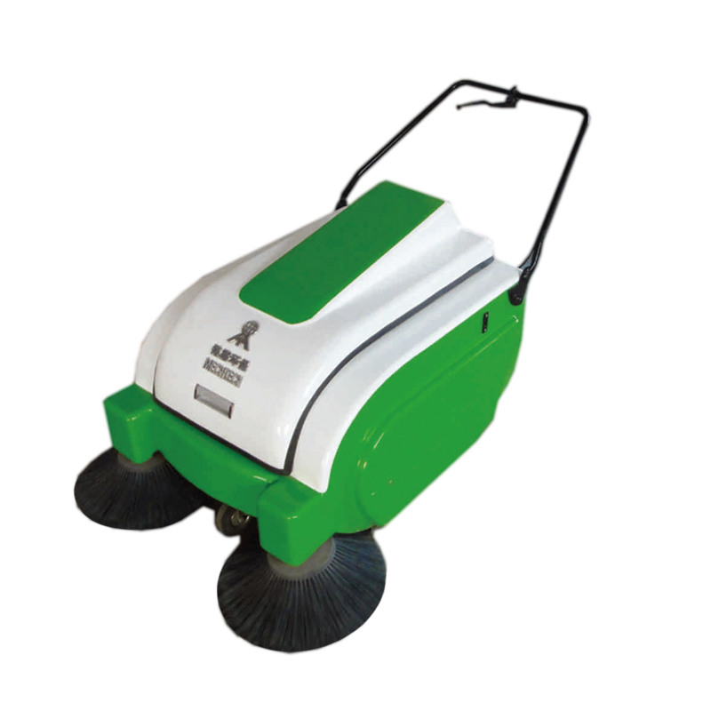 GD-960A INTELLIGENT PUSH-BEHIND SWEEPER