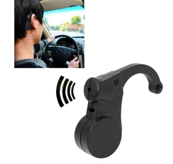 Anti Slip Car Driver Anti Sleep Drowsy Alarm for Drivers Security Sleepy Reminder