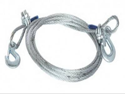Traction Rope (cable)