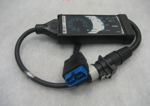 IVECO ELTRAC EASY heavy duty Truck Diagnostic Scanner
