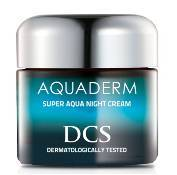 DCS SUPER AQUA NIGHT CREAM [50ml]