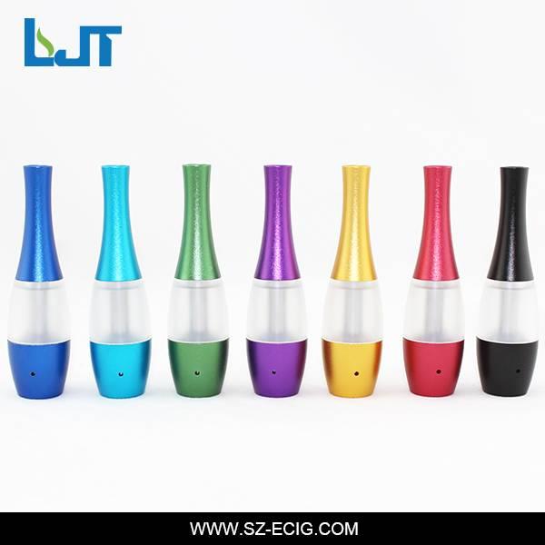 E cigarette Atomizer vase tank tumbler tank 3.0ml bottom coil clearomizer vase tank atomizer
