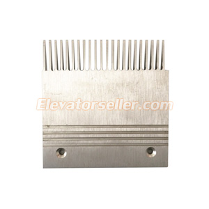 Escalator comb - Elevator parts for sale