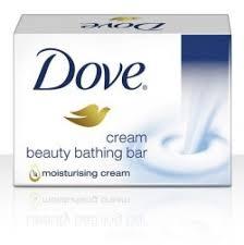 Beauty Cream Soap
