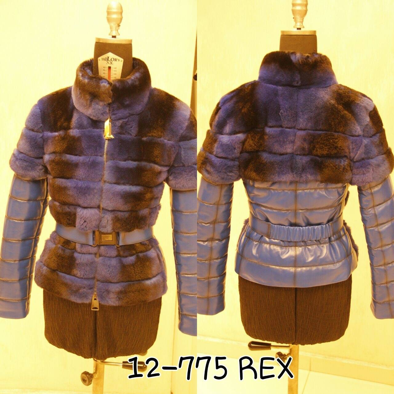 Turkish Leather clothing for women new season