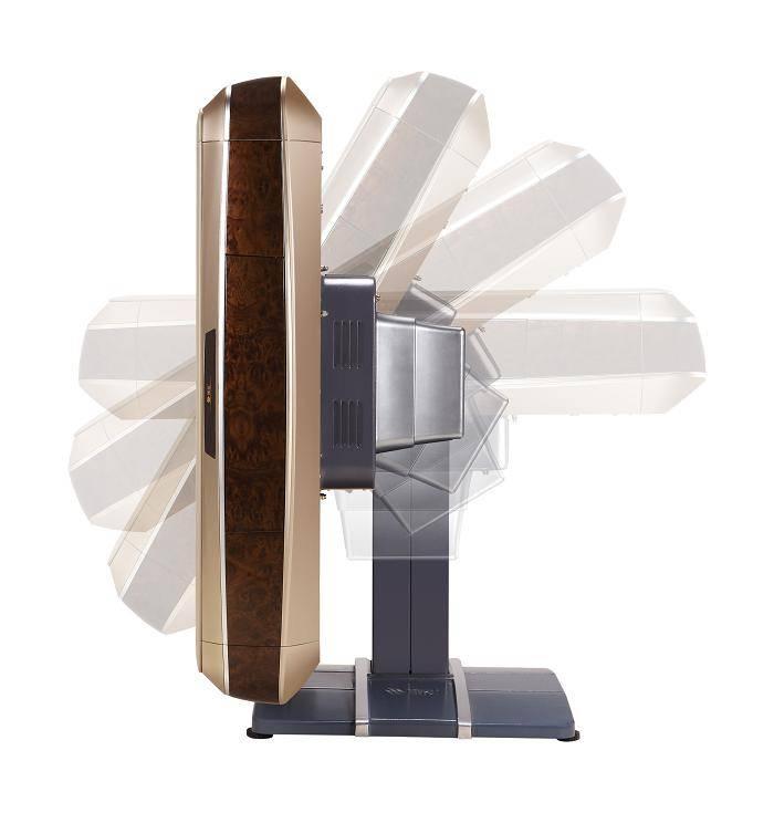 D800-Automatic Folding
