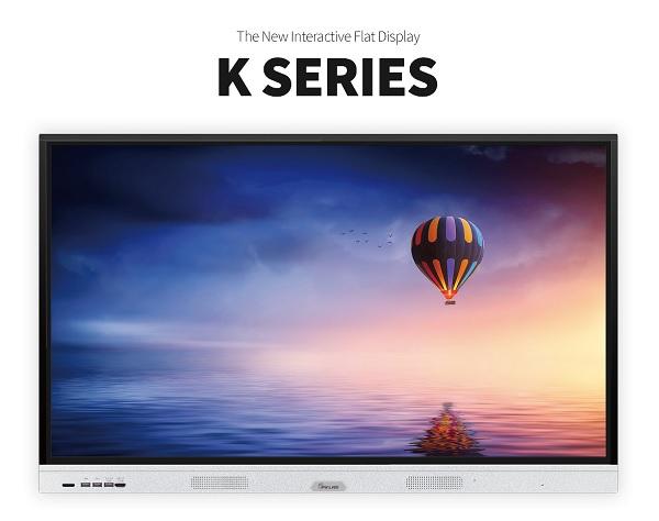 Interactive Flat Display Prospace K series
