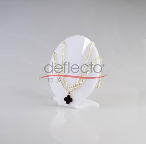 Deflecto Acrylic Jewelry Display Holder