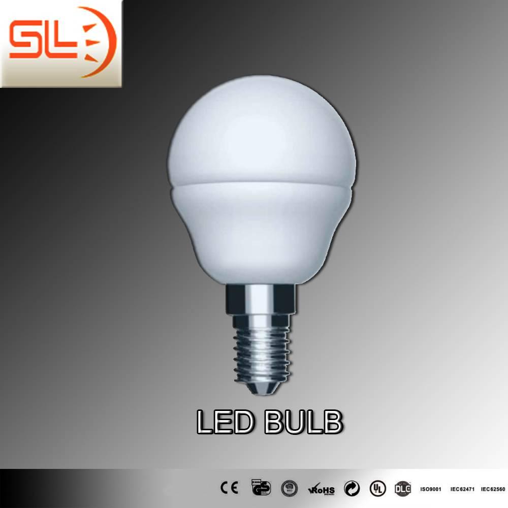 P45b CE Approved 3W 4W 5W LED Bulb
