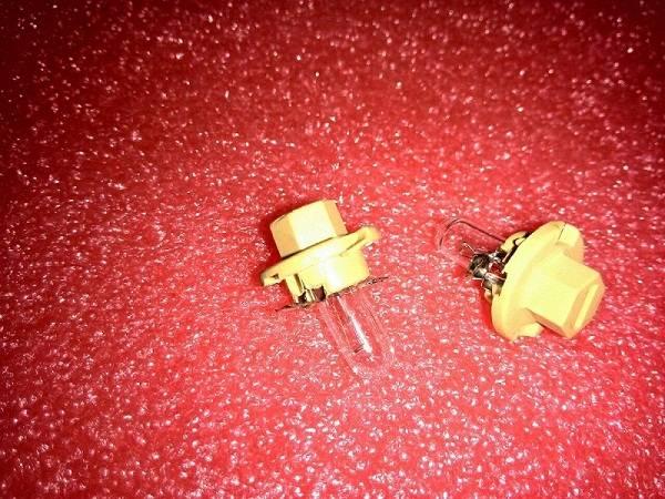 BMW Instrument Cluster Bulb