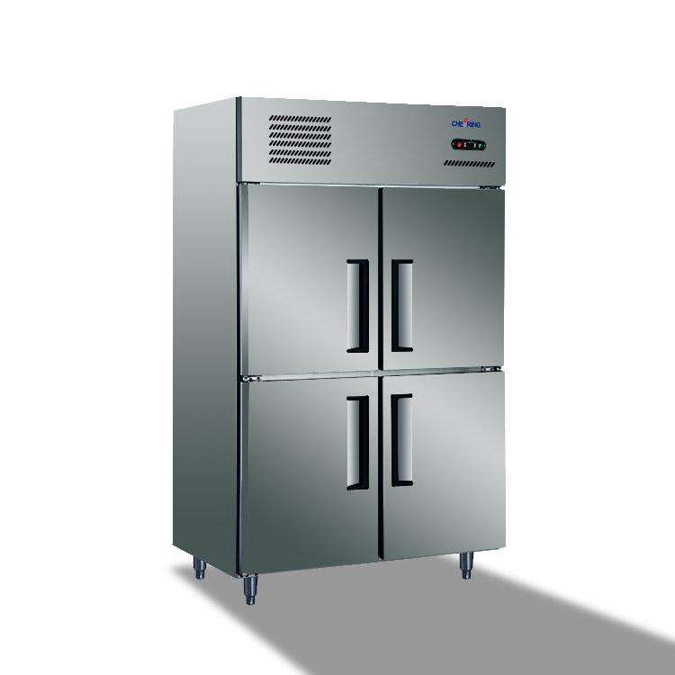 appliances refrigerators 4 door freezer