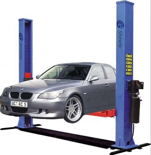 Hot sale car lift
