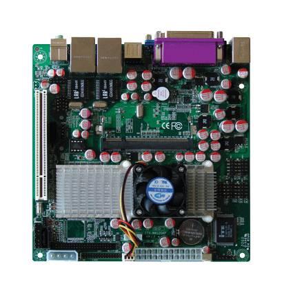 industrial Motherboard EI945GSE-ITX