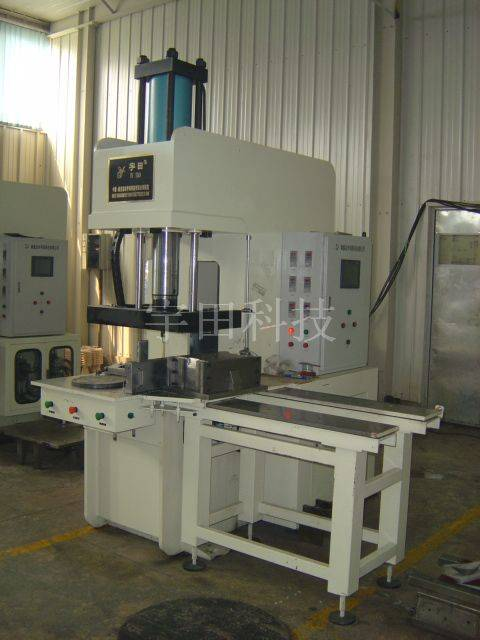 ceramic injector, ceramic core injection machine