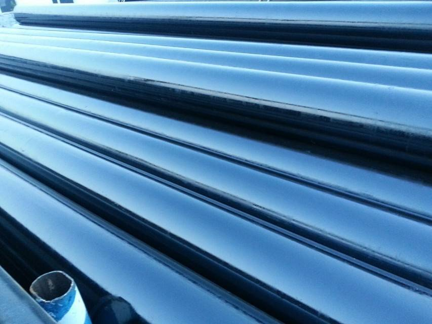 P265 Seamless Pipes/P265 Seamless Pipe Mill