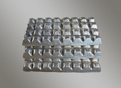 Aluminum Elements Additives--Aluminium Iron alloy