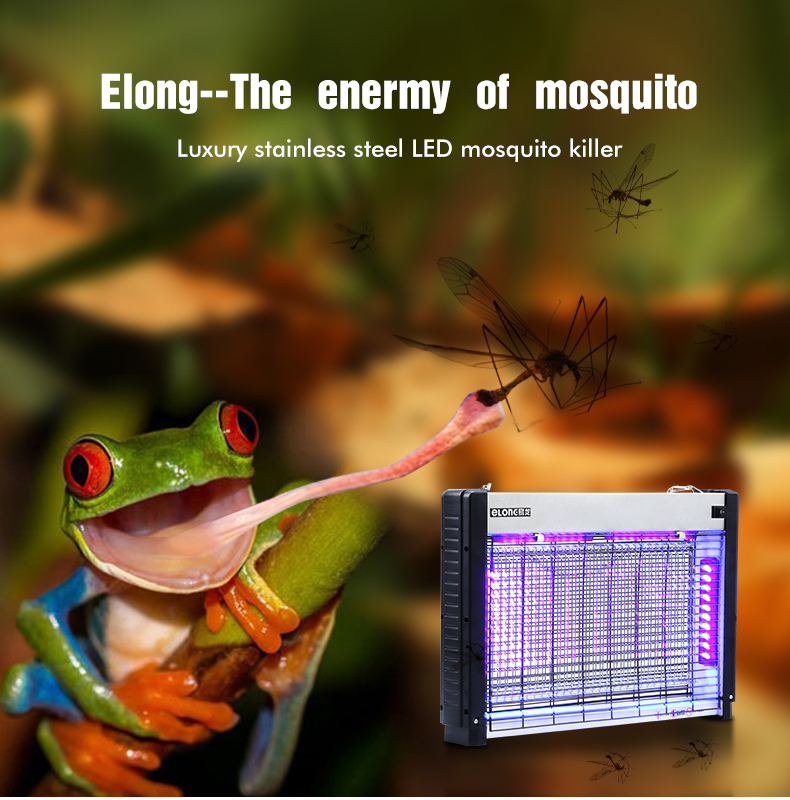 Eco-friendly Effective mosquito killer, insect killer, fly trap