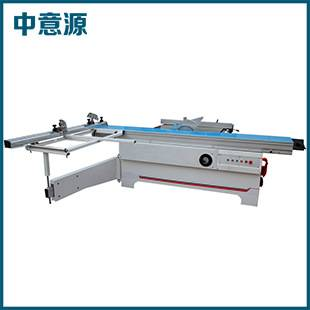 MJ-6130Y 45 degree woodworking sliding table saw with high precision