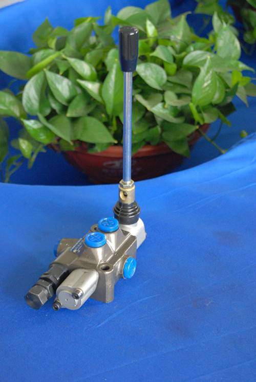 BDL-L40, flow 40L/MIN ,hydraulic monoblock directional control valve