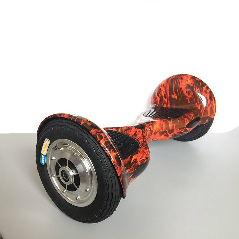 Electric Scooter 10 Inch Remote Control LED Blutooth Speaker Free Shipping PayPal