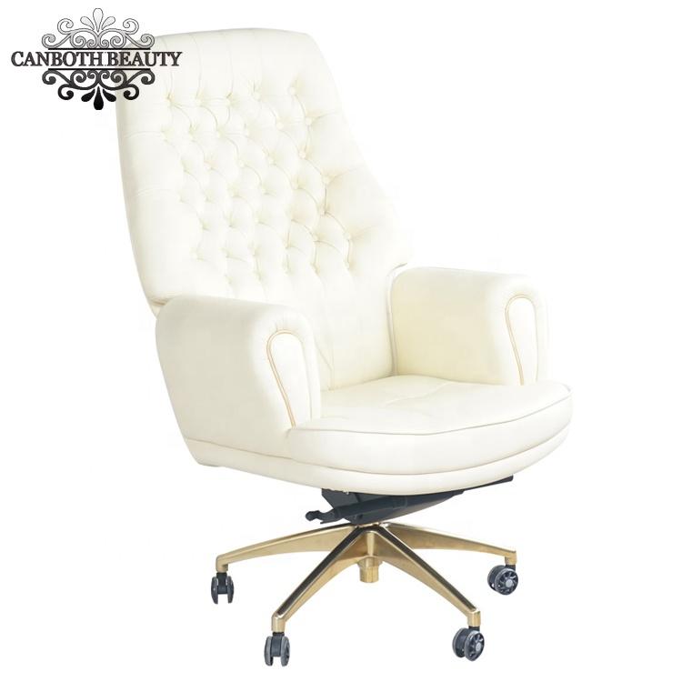 Nail salon shop customer chairs/nail stuff chair/Classic office chair