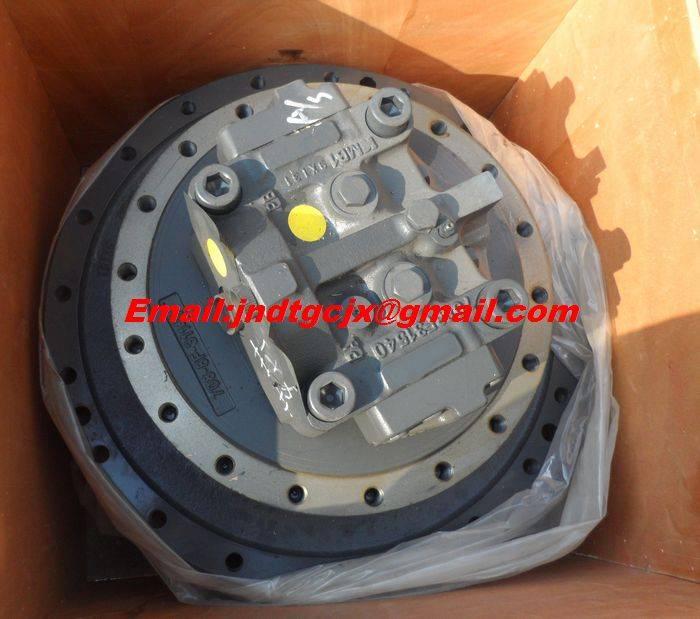 Komatsu Excavator PC220-7 travel motor assy (PC100-6 PC200-6,PC200-7-8 ,PC220-6-7-8)