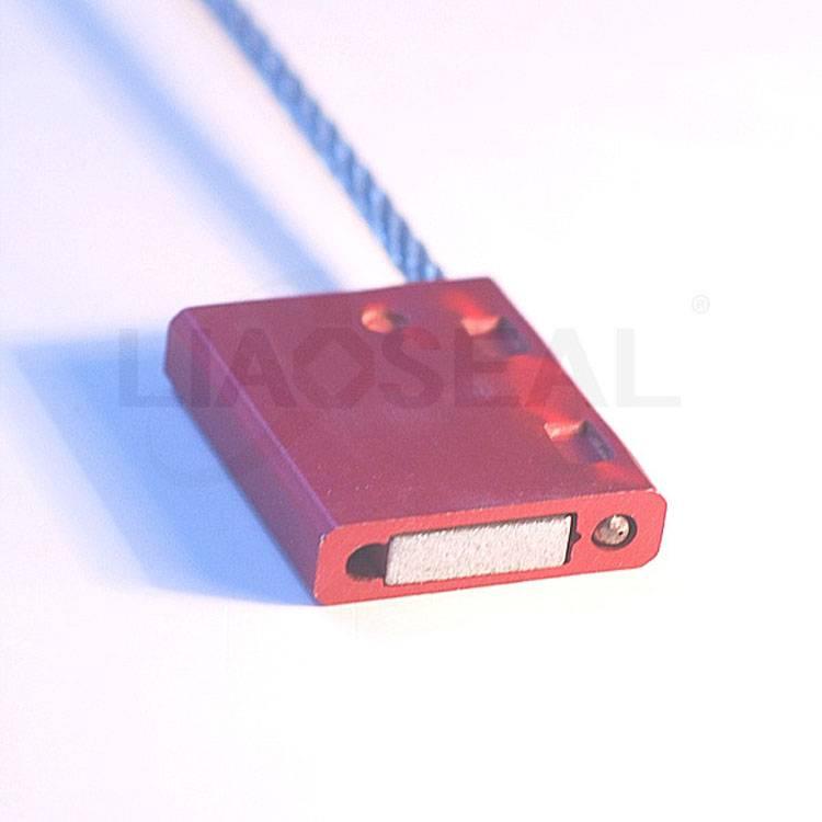 WJ-G1.5 Aluminum alloy cable seal