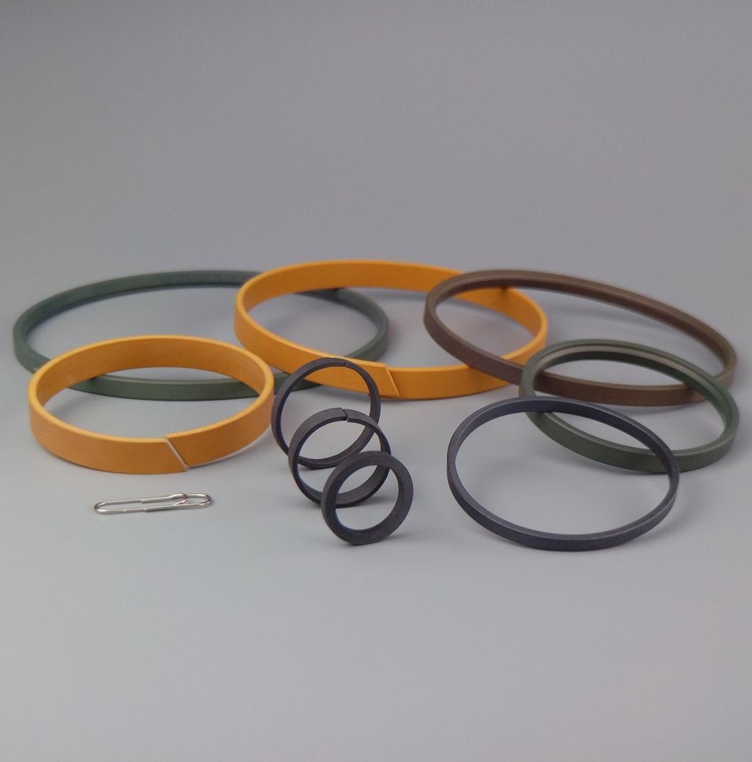 PTFE (Teflon) Guide Ring