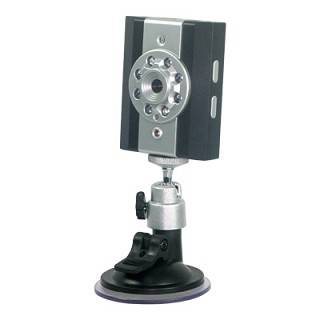 High clear CCTV security Car Camera Vehicle DVR Recorder