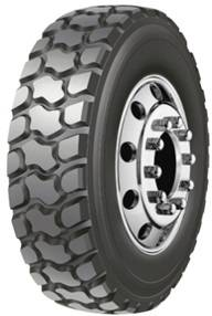 All-Steel Radial TBR TYRE SAFECESS 295/80R22.5
