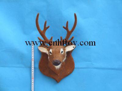 Wall-hung imitated animals Toy