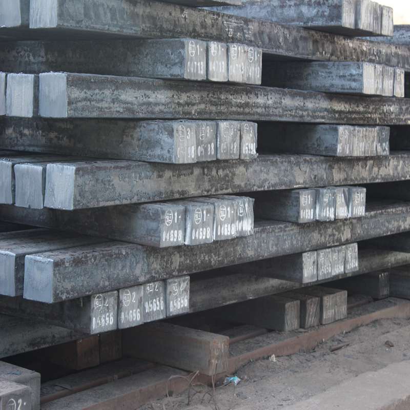 saure steel billets 150x150, 130x130 from China's steel mill steel billets