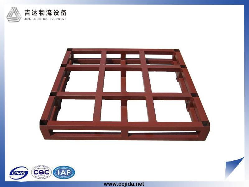 Widely Used Steel pallet