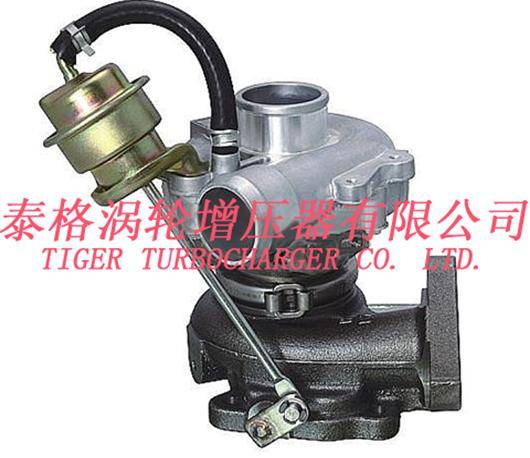 high quality of turbocharger 1515A029 for Mitsubishi