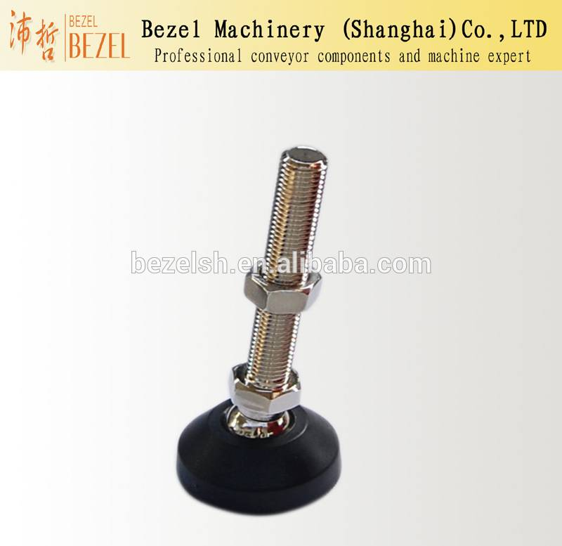 Articulated feet/plastic leg/conveyor feet in china