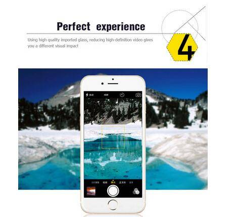 best screen protector Shock resistance for IPhone 6