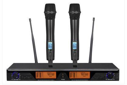 ACEMIC Wireless Microphone EX-220