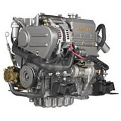 New Yanmar 3YM20 Marine Diesel Engine 21HP