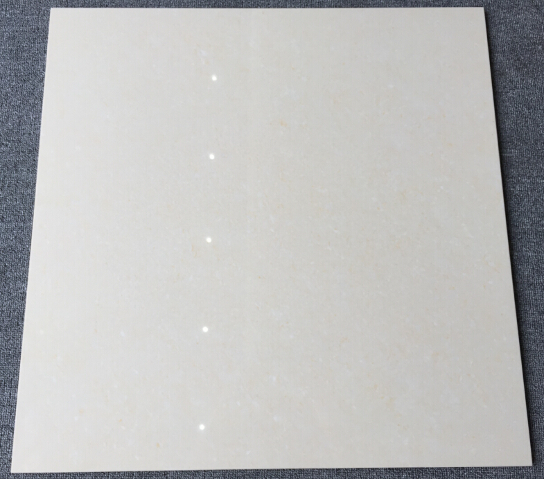 crystal white ceramic floor tiles