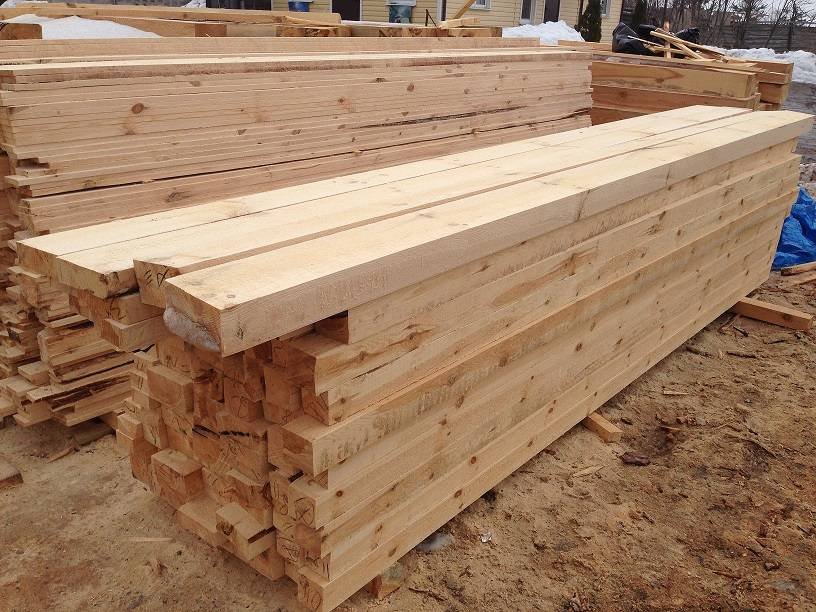 HOT SALE ENGINEERED WHITE/PAULOWNIA/PINE WOOD LUMBER